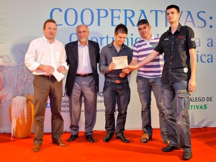 Premios Cooperativas